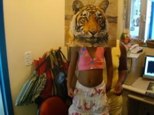 Juba Tiger