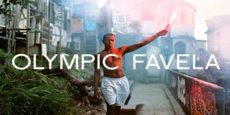"""O livro """"Olympic Favela"""", do fotógrafo Marc Ohrem-Leclef, revela a emoção e luta de pessoas de 13 favelas cariocas afetadas pela remoção em virtude dos megaeventos esportivos."""